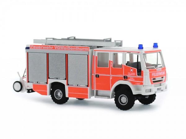 Iveco Magirus Eurofire HLF 20/20 FW Weißenthurm, 1:87