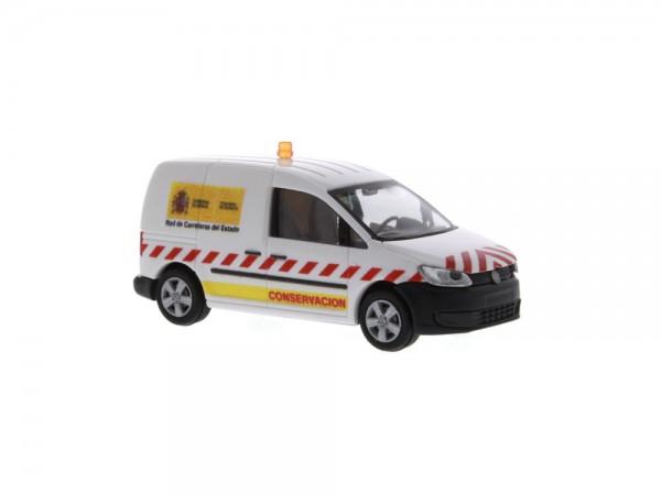 Volkswagen Caddy 11 Conservacion (ES), 1:87