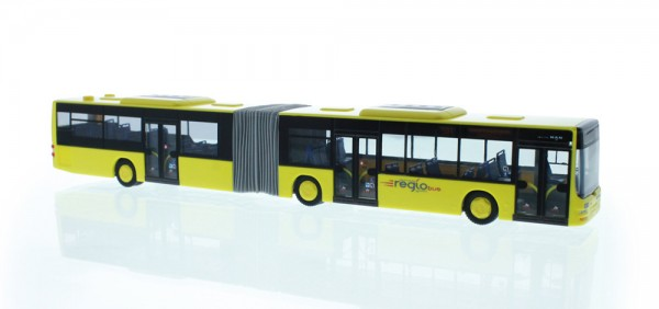 MAN Lion´s City G Postbus Regiobus Tirol (AT), 1:87