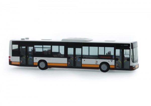 MAN Lion´s City ´15 Busbetrieb Bamert (CH), 1:87