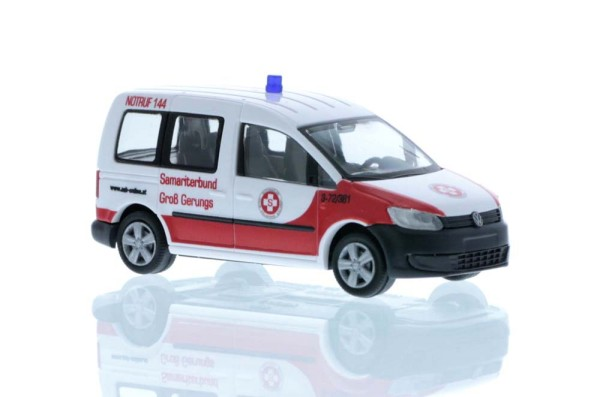 Volkswagen Caddy ´11 ASB Groß Gerungs (AT), 1:87