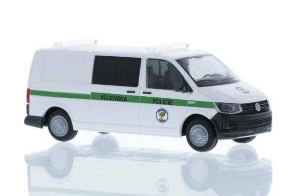 Volkswagen T6 Vojenska Policie (CZ), 1:87
