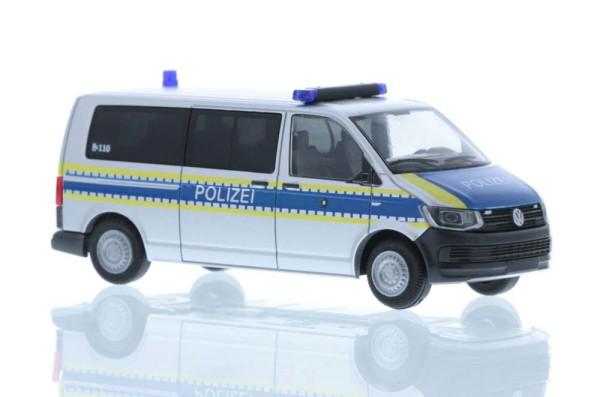 Volkswagen T6 Polizei Bayern, 1:87