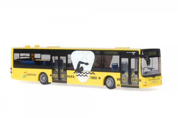 MAN Lion's City RVK-Lentpark, 1:87