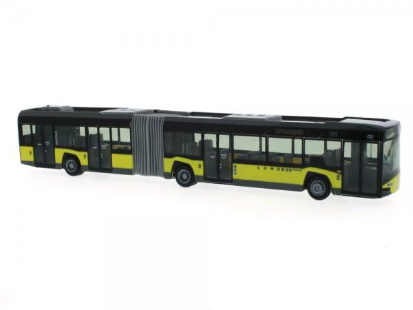 Solaris Urbino 18 ´14 Landbus Unterland (AT), 1:87