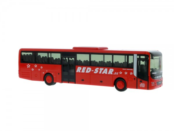 MAN Lion´s Intercity Red Star, 1:87
