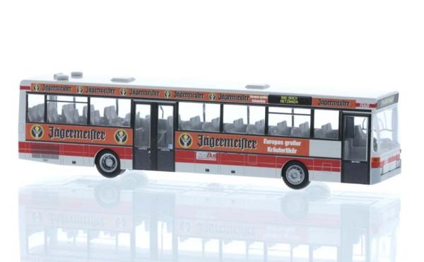 Mercedes-Benz O 407 DB ZugBus RAB, 1:87