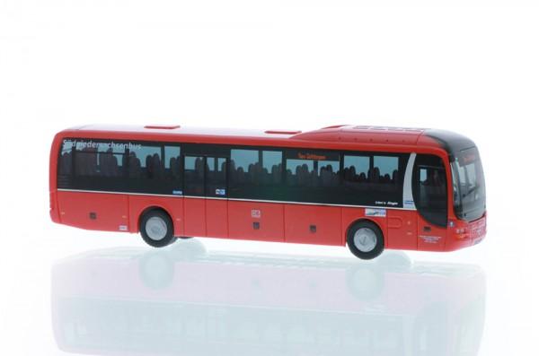 MAN Lion´s Regio Südniedersachsenbus, 1:87