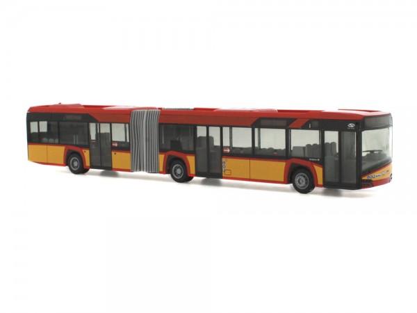 Solaris Urbino 18 '14 Hanauer Straßenbahn, 1:87