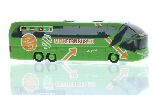 Neoplan Starliner 2 Meinfernbus, 1:160