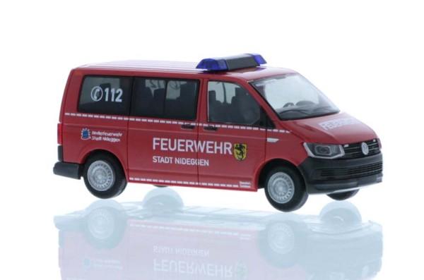 Volkswagen T6 FW Nideggen, 1:87