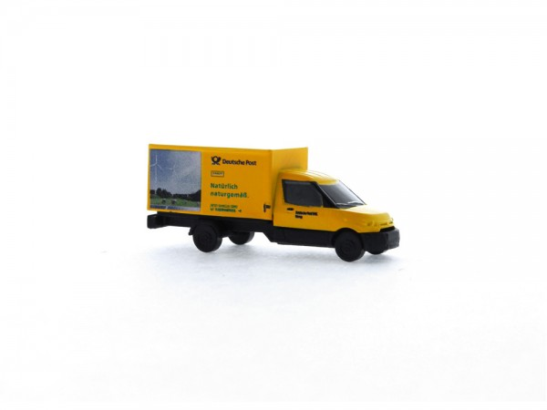 Streetscooter Work L Deutsche Post, 1:160