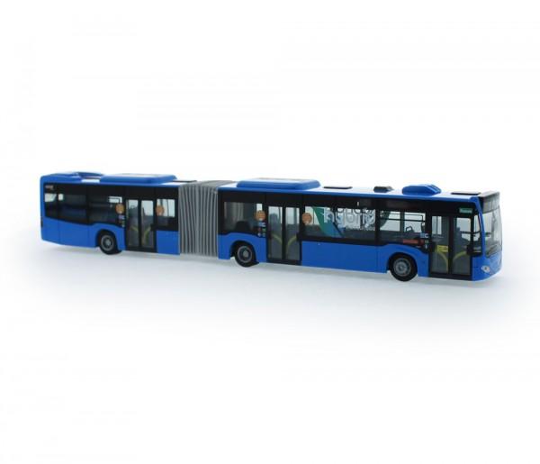 Mercedes-Benz Citaro G´15 Hybrid Stadtwerke-Verkehrsgesellschaft Wilhelmshaven, 1:87