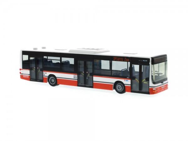 MAN Lion´s City Stadtbus Frauenfeld (CH), 1:87