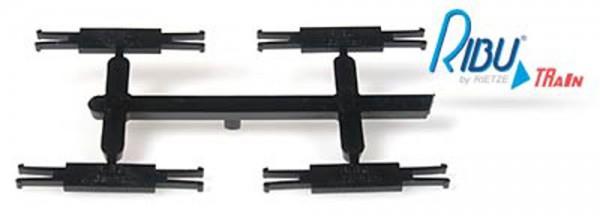 VS-NEM 362 (4 Stück), 1:87