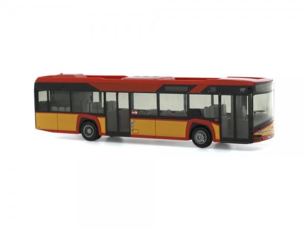 Solaris Urbino 12 '14 Hanauer Straßenbahn, 1:87