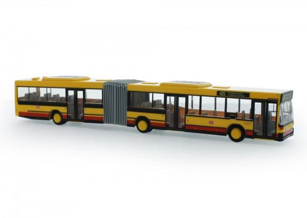 Mercedes-Benz O 405 GN2 DB - Rheinpfalzbus, 1:87