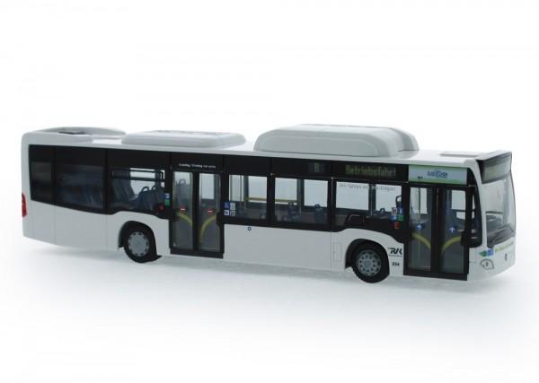 Mercedes-Benz Citaro `15 NGT RVK Köln - Bio Erdgas, 1:87