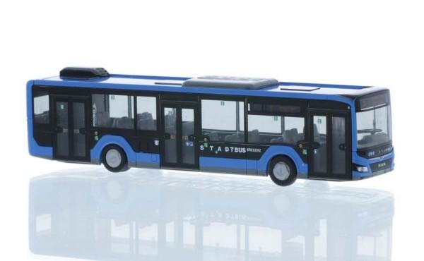 MAN Lion´s City 12´18 Stadtbus Bregenz (AT), 1:87