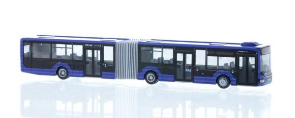 MAN Lion´s City 18´18 Oberhavel Verkehrsgesellschaft, 1:87