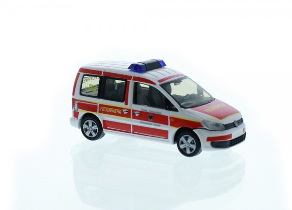 Volkswagen Caddy ´11 FW Höxter, 1:87