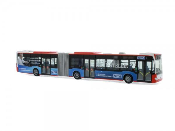 Mercedes-Benz Citaro G´12 Stadtwerke Trier, 1:87