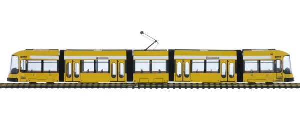 Duewag 5tlg. ZR Dresdner Verkehrsbetriebe, 1:87