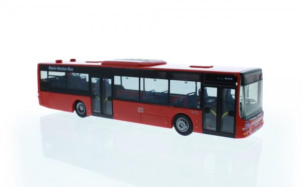 MAN Lion´s City ´15 Rhein-Neckar-Bus, 1:87