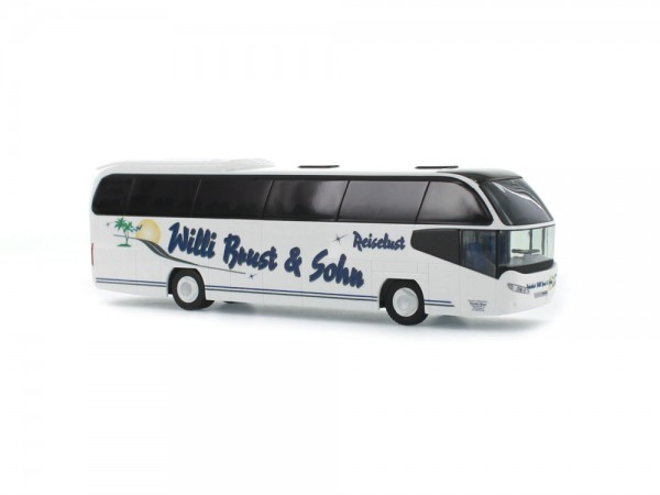 Neoplan Cityliner 07 Reisebüro Willi Brust & Sohn