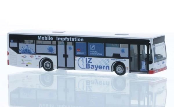 Mercedes-Benz Citaro VAG Nürnberg - mobile Impfstation, 1:87