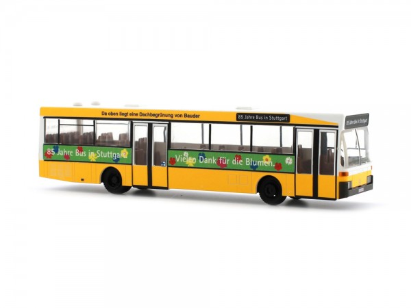Mercedes-Benz O405 SSB - Blumenbus, 1:87