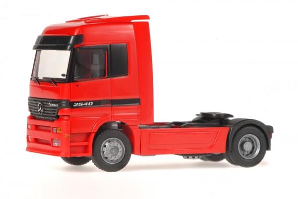 Mercedes-Benz Actros Sattelzugmaschine 2-achsig, 1:87