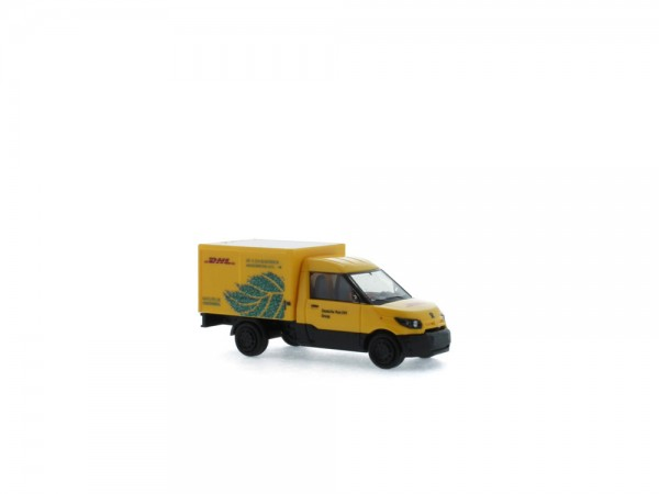 Streetscooter Work DHL (NL), 1:87