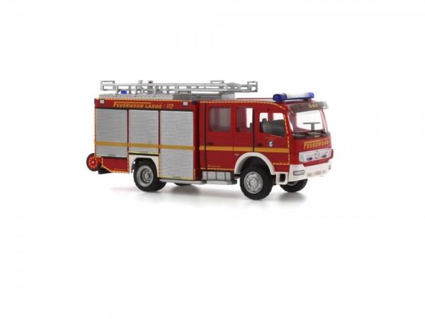 Schlingmann Mercedes-Benz HLF 20 FW Laboe, 1:87