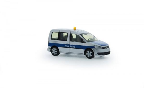 Volkswagen Caddy ´11 Airport Security Düsseldorf, 1:87