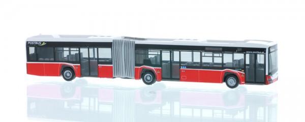 Solaris Urbino 18 ´19 Postbus - Wiener Linien (AT), 1:87