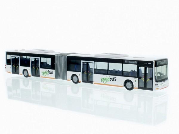 MAN Lion's City GL '15 Regiobus (CH), 1:87