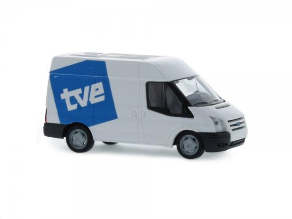 Ford Transit ´06 TVE (ES), 1:87