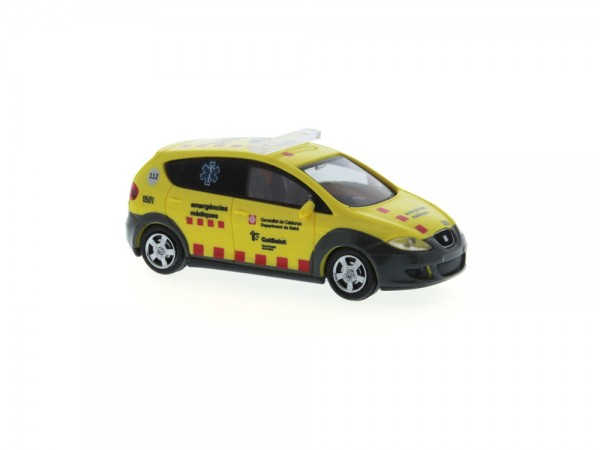 Seat Altea Cat Salut (ES), 1:87