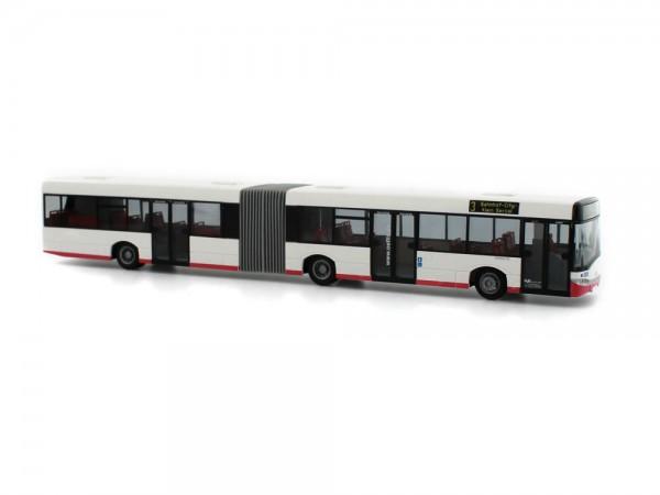 Solaris Urbino 18 Verkehrsgesellschaft Hameln-Pyrmont, 1:87