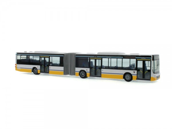 MAN Lion´s City G 15 HEAG - Mobibus, 1:87