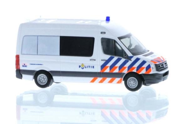 Volkswagen Crafter ´11 Politie (NL), 1:87