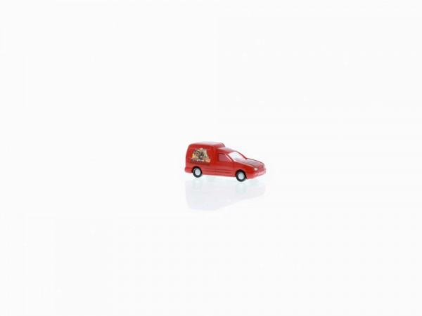 Volkswagen Caddy Fruteria Cazorla (ES), 1:160