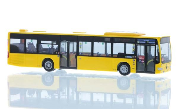 Mercedes-Benz Citaro E4 Ruhrbahn Essen, 1:87