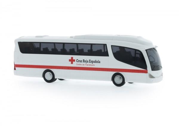Scania PB Cruz Roja (ES), 1:87