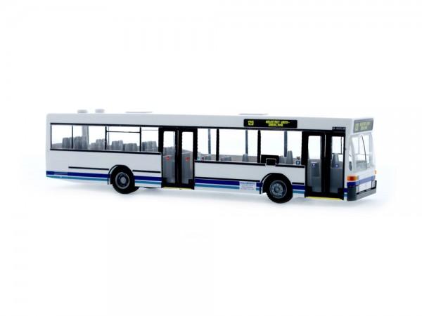 Mercedes-Benz O 405 N2 Wallmeroth Busreisen Willroth, 1:87