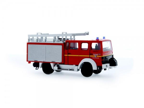 Lentner MK LF 16-TS FW Pulheim-Brauweiler, 1:87