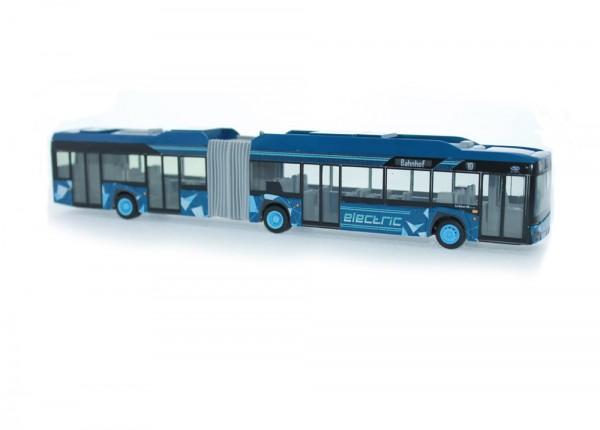 Solaris Urbino 18´19 electric Vorführdesign, 1:87