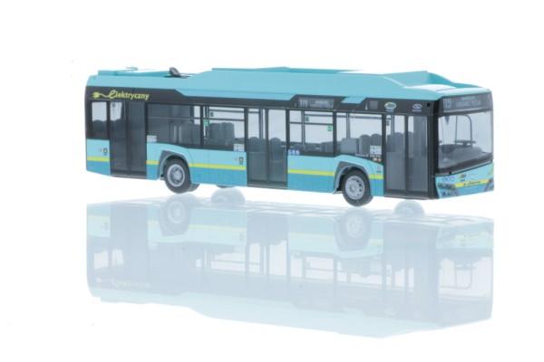 Solaris Urbino 12´19 electric PKM (PL), 1:87