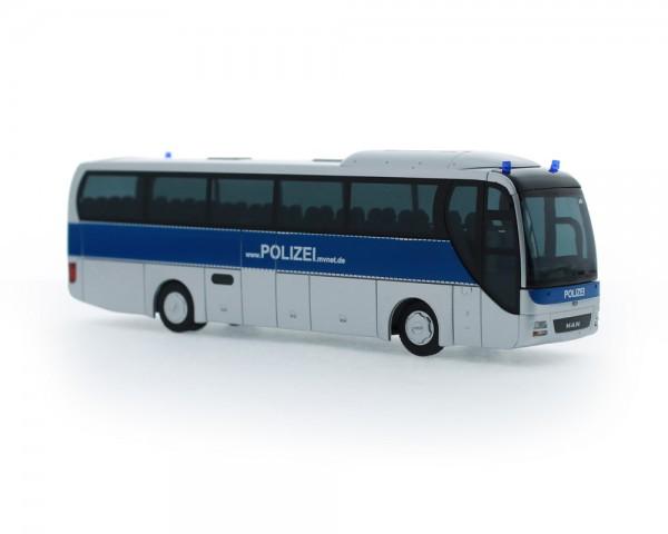 MAN Lion´s Coach ´15 Polizei Mecklenburg-Vorpommern, 1:87